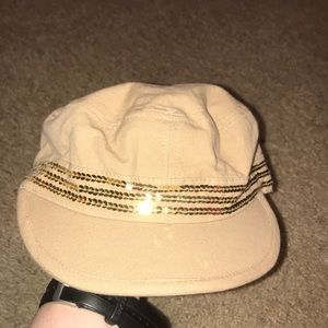 ! 3 for 15$! Limited Too Cabby Hat